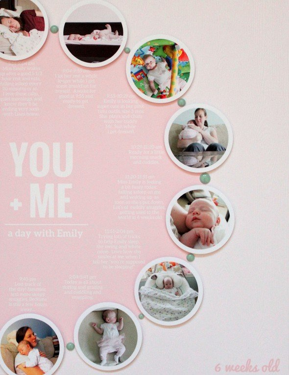 You and me p2