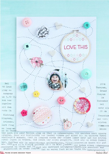 Steffiried layout lovethis original