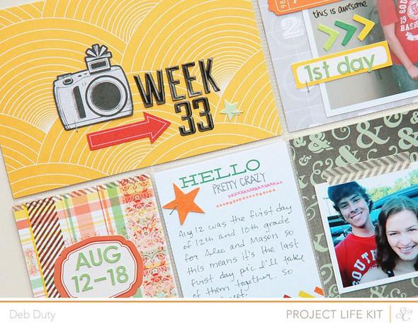 Debduty week33d
