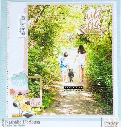 Sn nathalie desousa wild   free 2 original
