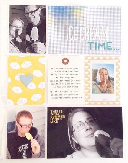 Icecream time 1