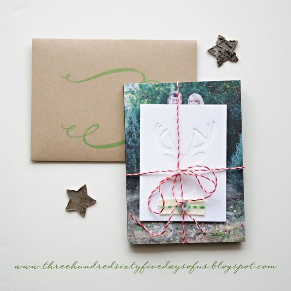 Itsmeamanda christmascards detail5