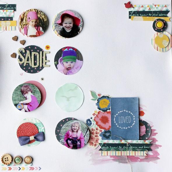 Sadie circles