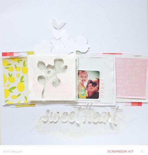 Sc sweetheart feb kit