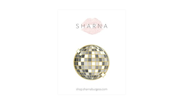 33539 mirror ball sharna pin mockup backer 2644x1500 original