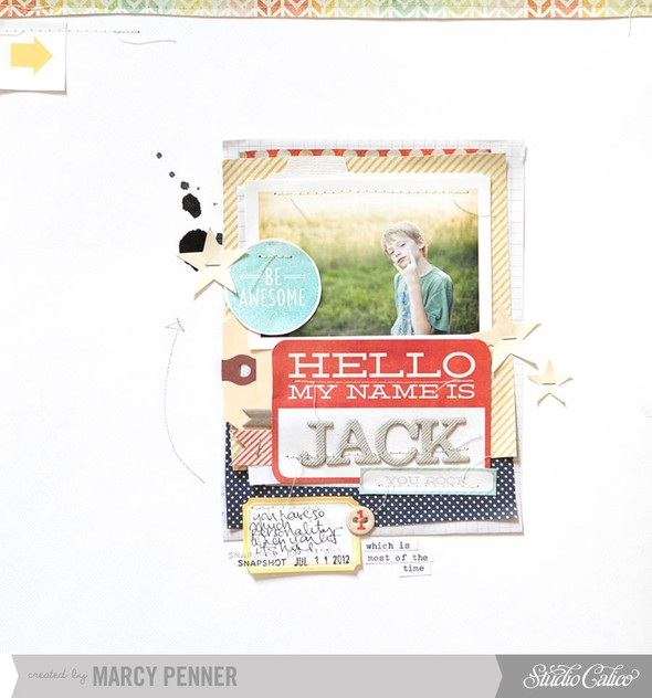 Sc hello my name is jack