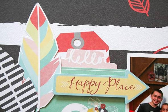 Happy place 4 original