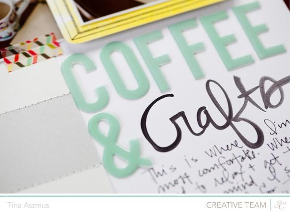 Ta coffee clsup