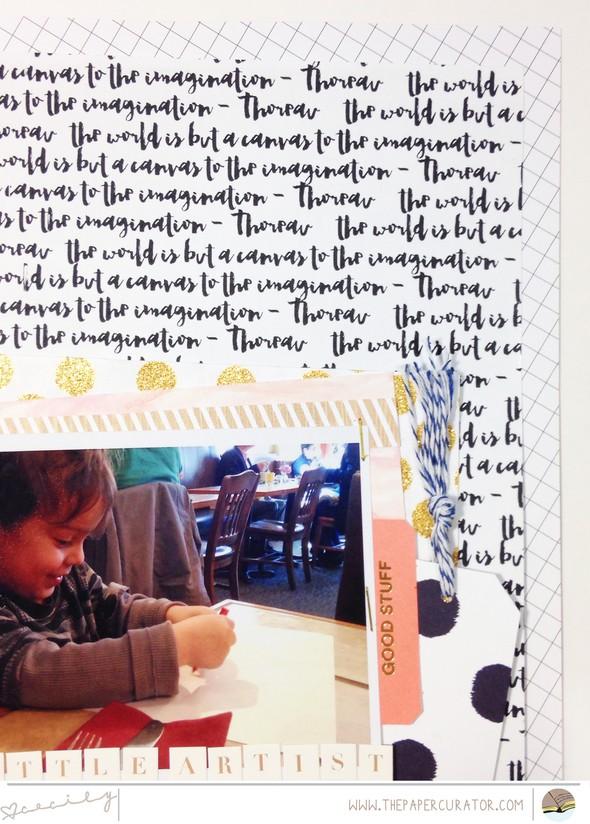 Little artist 5.1 original