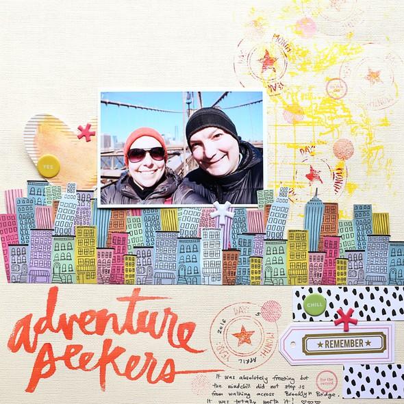 Adventureseekers web original