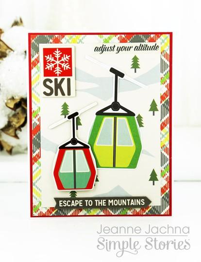 Ski lift original