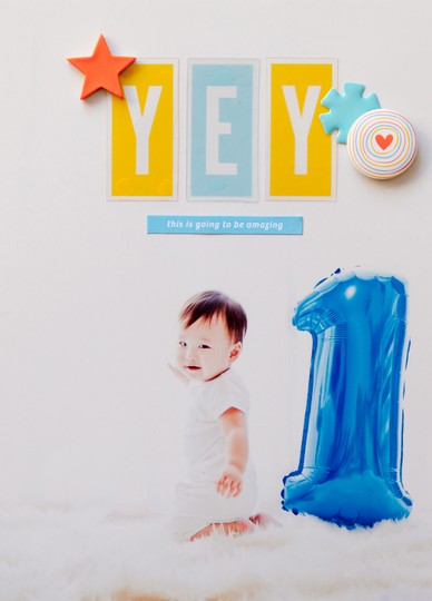 Yey by evelynpy original