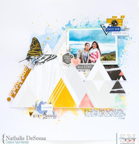 Sn nathalie desousa explore 2 original