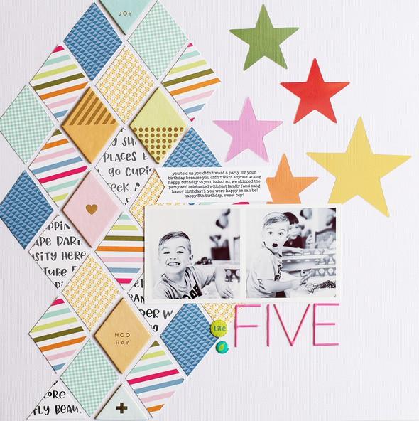 Five1 original