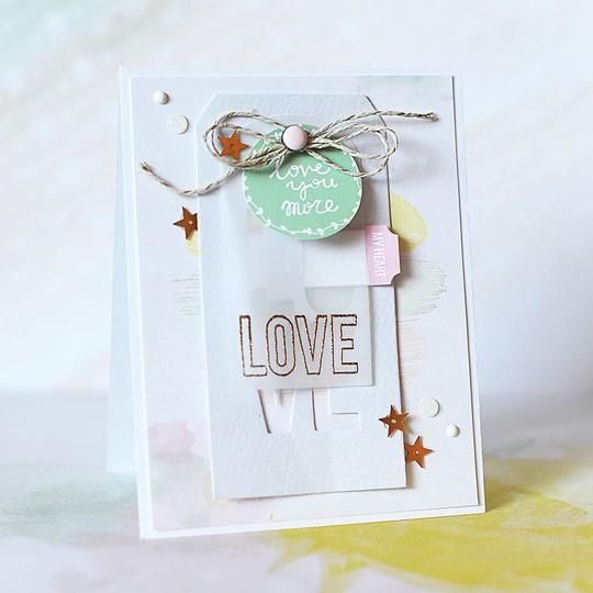 Love card 174 1