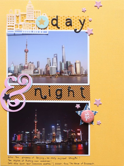 Shanghaiday night web original