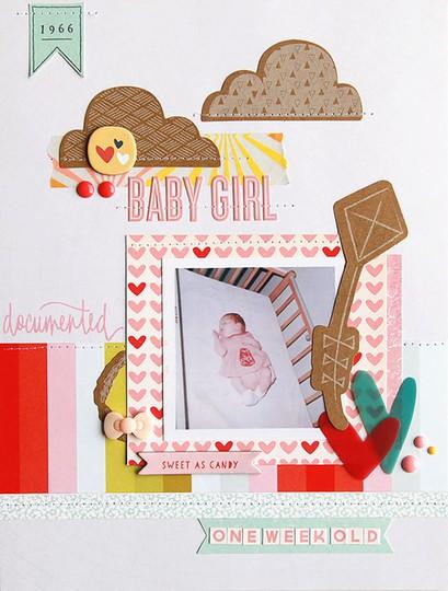 Debduty babygirl