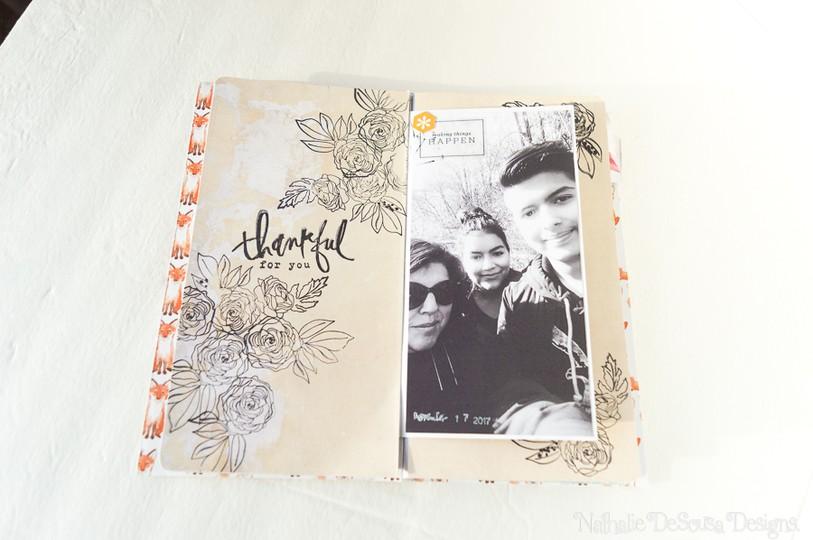 My gratitude journal  17 3 original