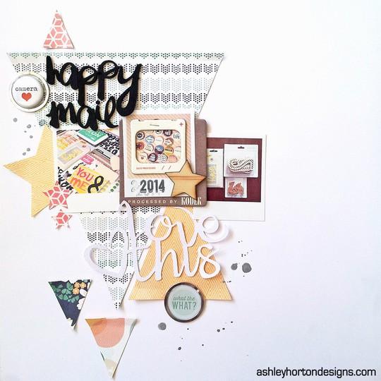 Happy mail1