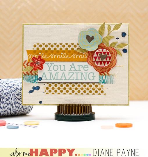 Amazingcard dianepayne