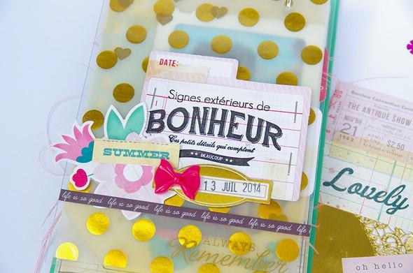 Mini album signe ex%c3%a9rieur de bonheur marie nicolas alliot 2