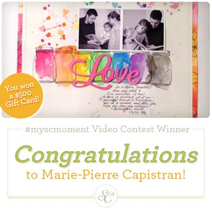 Video contest winner 590