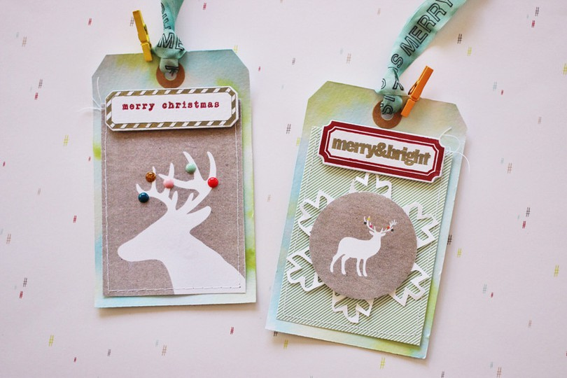Tags   paper