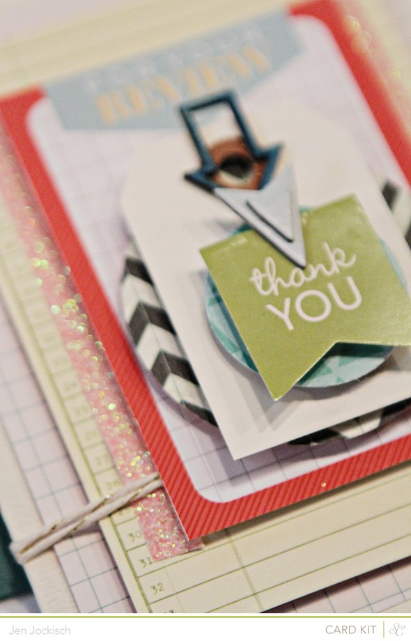 Thankyoucard detail