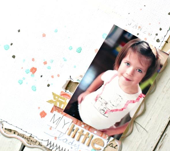 Littlelady web3