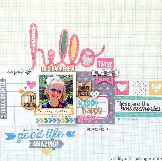 Hello happy1