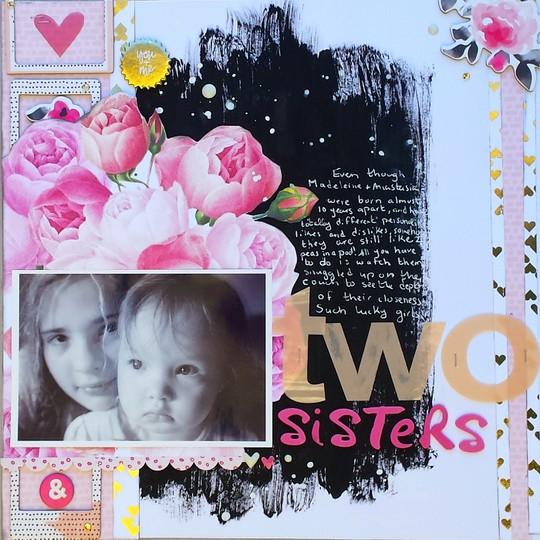 Two sisters original