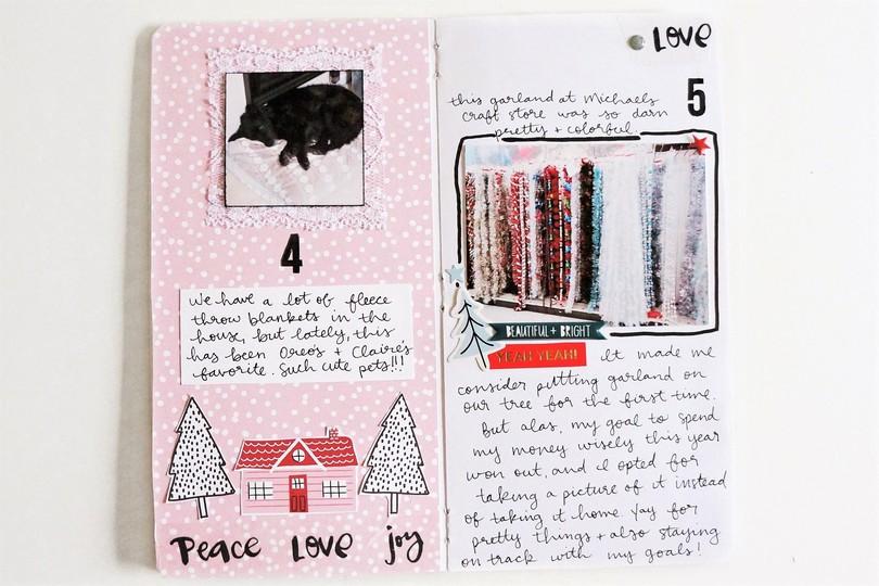 December daily days 4 and 5   copy original