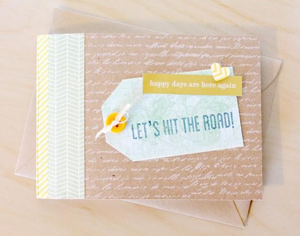 Day 12 envelope
