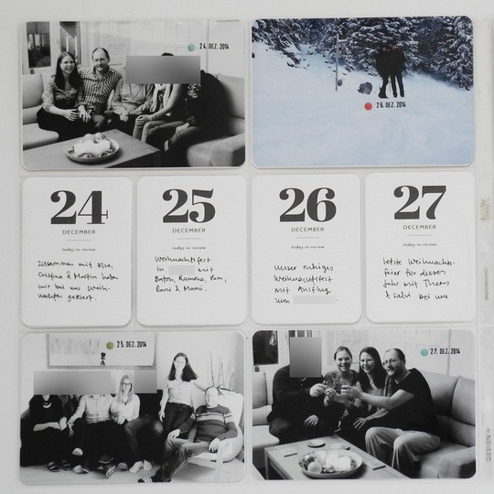 Create share love   projectlife december 4a