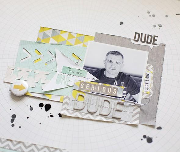 Dude 2