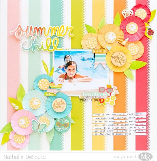 Mr nd summer chill  2 original