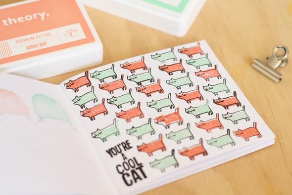 Stampingbook cari03