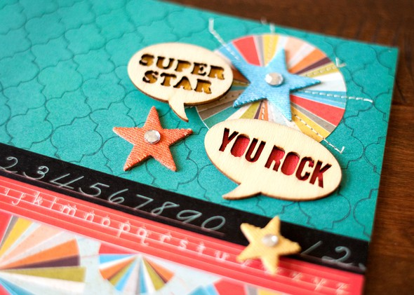 You rock card   detail   sept