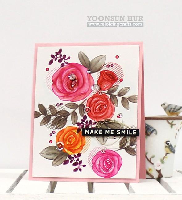 Yoonsunhur 20150411 sss flowers03