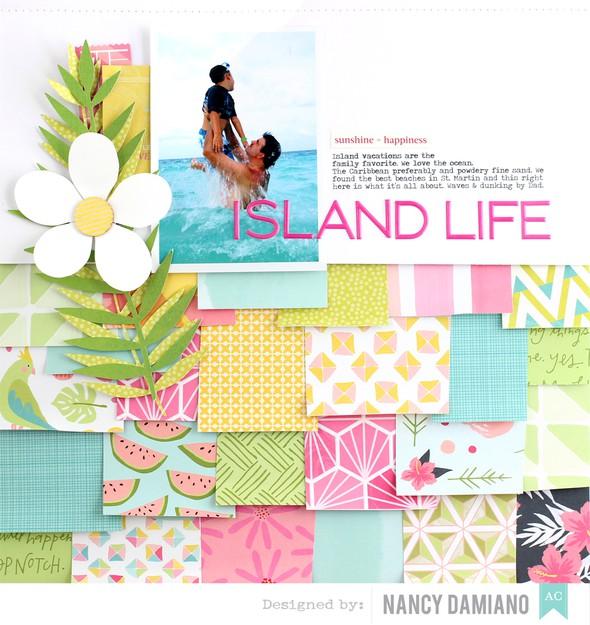 Islandlife original