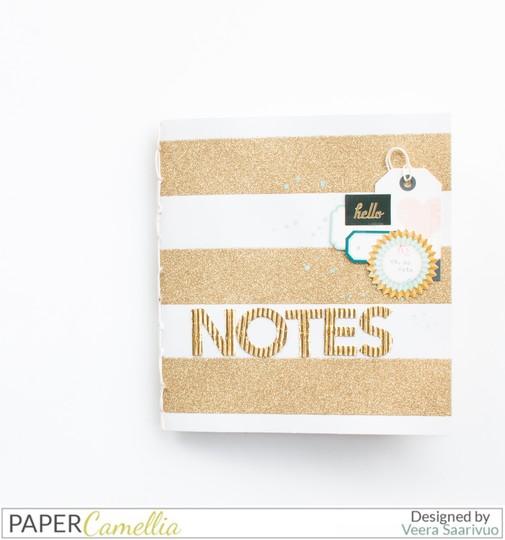 Notes pc original