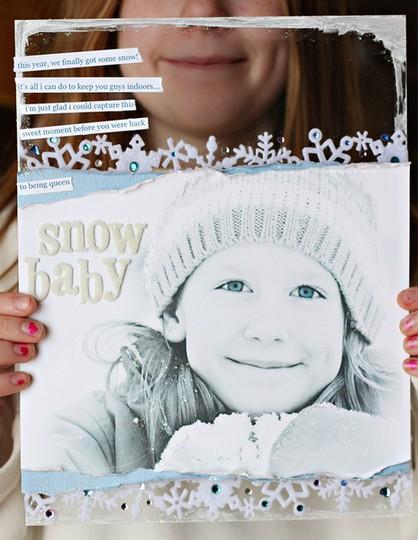 Snow baby full