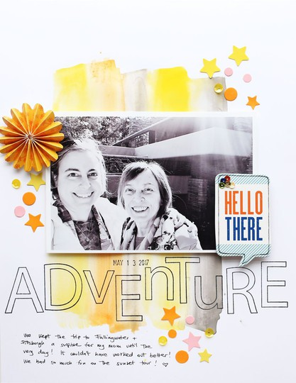 Hellothereadventure web original