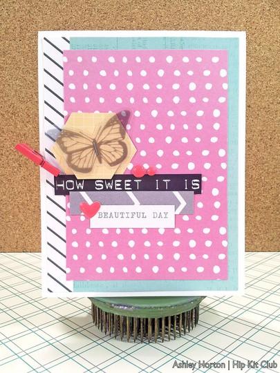 How sweet it is1
