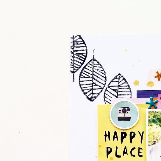 Happy place sneak original