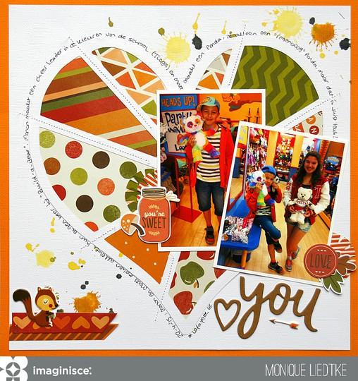 Mliedtke imaginisce give thanks heart you original