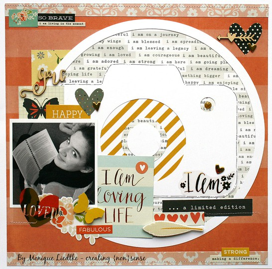 I am scrapbook page everyday circle clips monique liedtke 17turtles digital cut files 01
