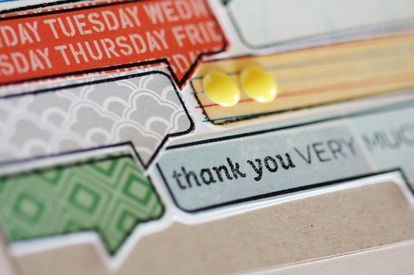 Thank you card closeup 2