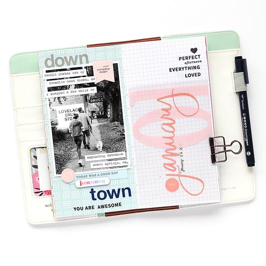 Down town original