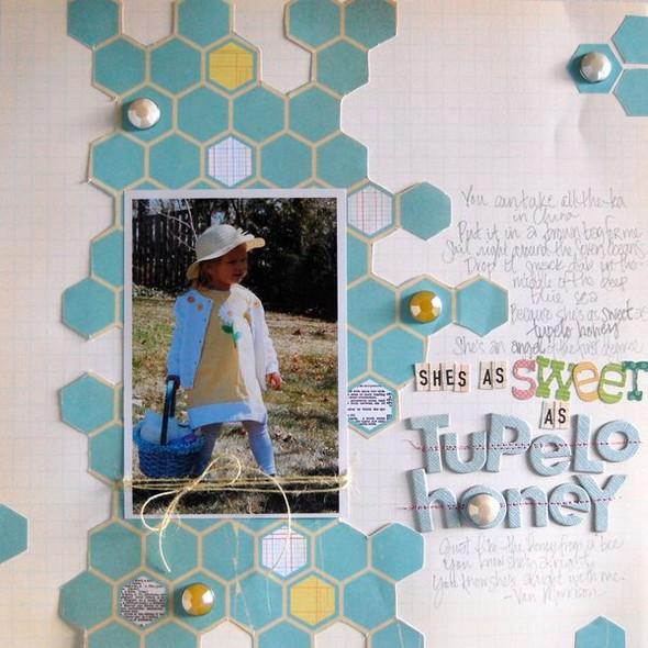 Cholmes tupelo honey